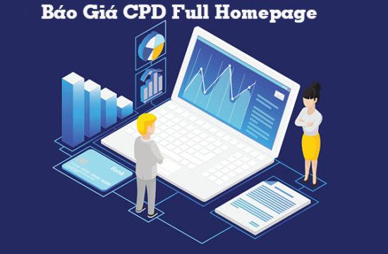 Bao gia CPD Full Homepage
